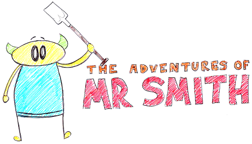 The Adventures of Mr Smith
