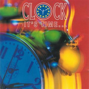 It's Time by Clock